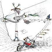 Nächster Cartoon